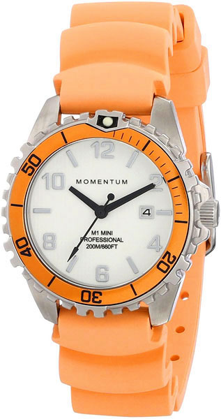 Женские часы Momentum 1M-DV07WO1O momentum часы momentum 1m sp17ps0 коллекция heatwave