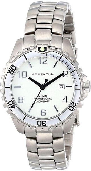 Женские часы Momentum 1M-DV07WS0 momentum часы momentum 1m sp17ps0 коллекция heatwave