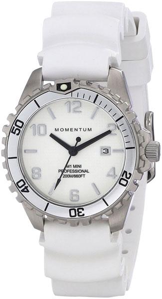 Женские часы Momentum 1M-DV07WS1W momentum часы momentum 1m sp17ps0 коллекция heatwave