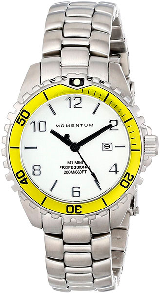 Женские часы Momentum 1M-DV07WY0 momentum часы momentum 1m sp17ps0 коллекция heatwave