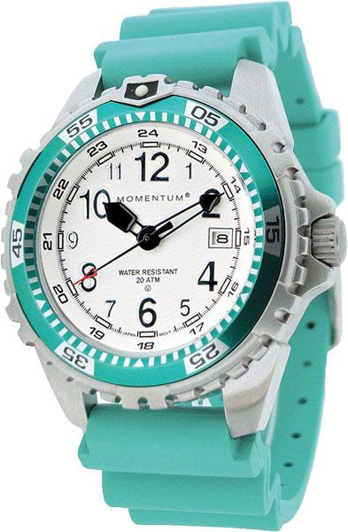 Женские часы Momentum 1M-DV11WA1A momentum часы momentum 1m sp17ps0 коллекция heatwave