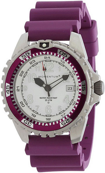 Женские часы Momentum 1M-DV11WES1E