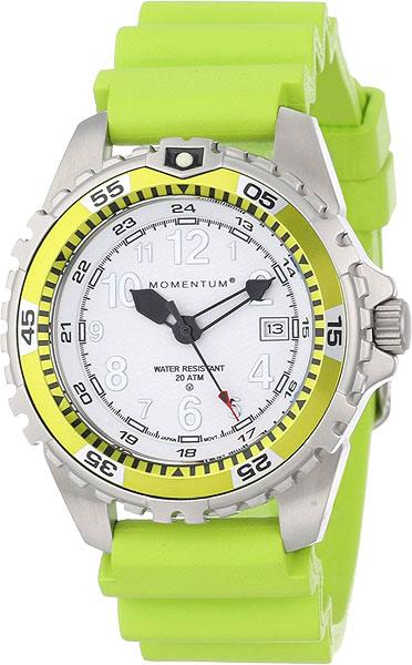 Женские часы Momentum 1M-DV11WL1L momentum часы momentum 1m dv11wl1l коллекция m1 twist
