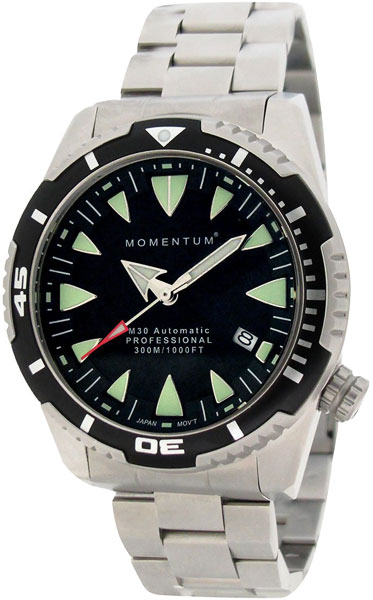 Мужские часы Momentum 1M-DV30B0 гель лаки essie professional гель лак 5006 приложи усилие break a sweat