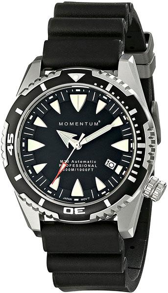 Мужские часы Momentum 1M-DV30B1B momentum часы momentum 1m sp17ps0 коллекция heatwave