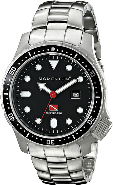 Мужские часы Momentum 1M-DV44B0 momentum часы momentum 1m sp17ps0 коллекция heatwave