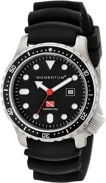 Мужские часы Momentum 1M-DV44B1B momentum часы momentum 1m sp17ps0 коллекция heatwave