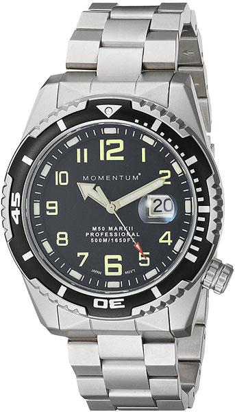 Мужские часы Momentum 1M-DV52B0 momentum часы momentum 1m sp17ps0 коллекция heatwave