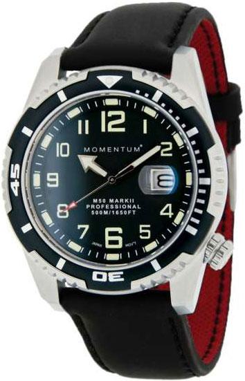 Мужские часы Momentum 1M-DV52B12B