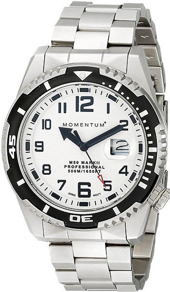 Мужские часы Momentum 1M-DV52L0 наручные часы momentum 1m dv52l0