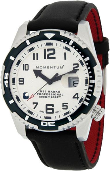 Мужские часы Momentum 1M-DV52L12B мужские часы momentum 1m dv44b1br