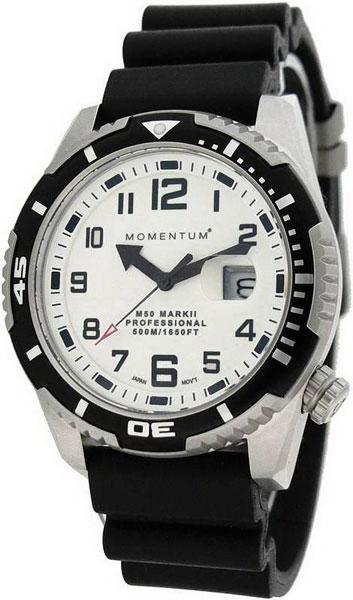 купить Мужские часы Momentum 1M-DV52L1B по цене 19200 рублей