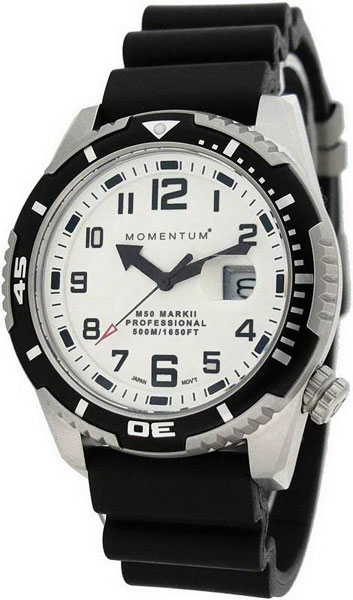 Мужские часы Momentum 1M-DV52L1B momentum часы momentum 1m sp17ps0 коллекция heatwave