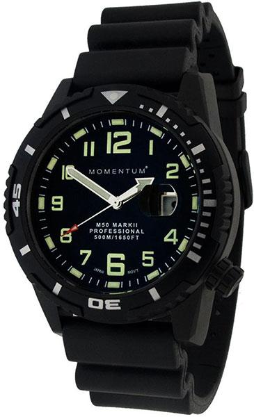 Мужские часы Momentum 1M-DV54B1B