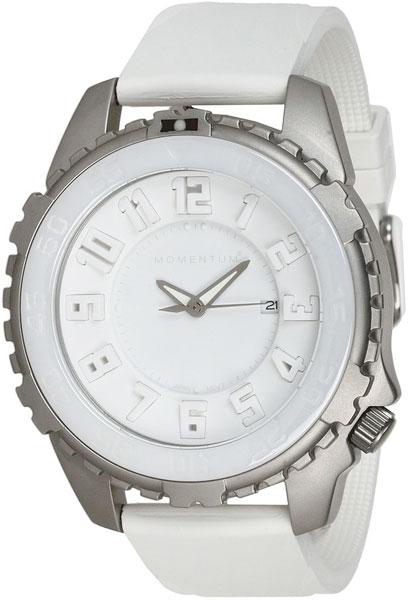Мужские часы Momentum 1M-DV62WS1W-ucenka мужские часы momentum 1m dv44b1br