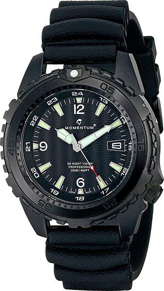 Мужские часы Momentum 1M-DV68B1B momentum часы momentum 1m dv68b1b коллекция m1 deep 6