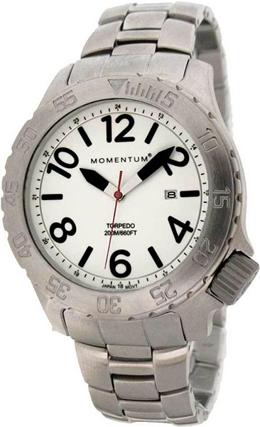 Мужские часы Momentum 1M-DV74L0 momentum часы momentum 1m dv74l0 коллекция torpedo