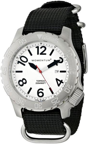 Мужские часы Momentum 1M-DV74L7B momentum часы momentum 1m sp17ps0 коллекция heatwave