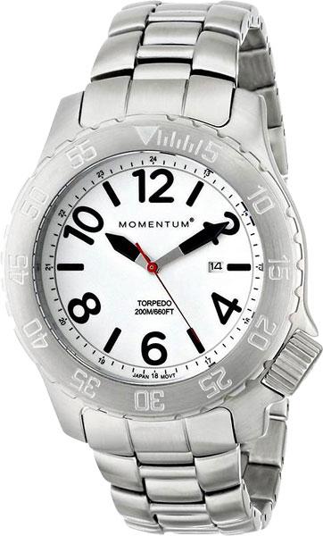 Мужские часы Momentum 1M-DV74LS0 momentum часы momentum 1m sp17ps0 коллекция heatwave