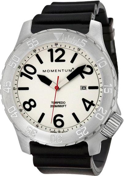 Мужские часы Momentum 1M-DV74LS1B momentum часы momentum 1m sp17ps0 коллекция heatwave