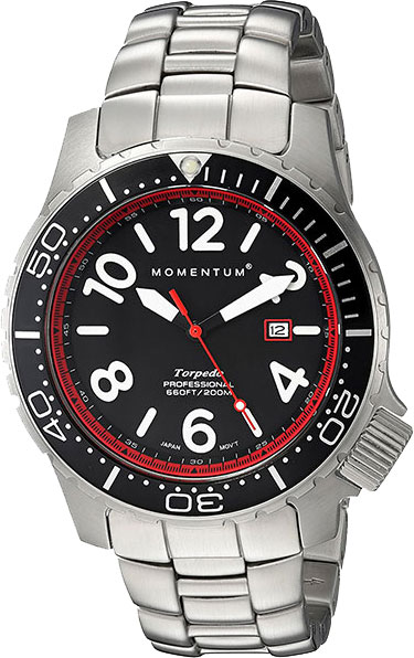 Мужские часы Momentum 1M-DV74R0 momentum часы momentum 1m sp17ps0 коллекция heatwave