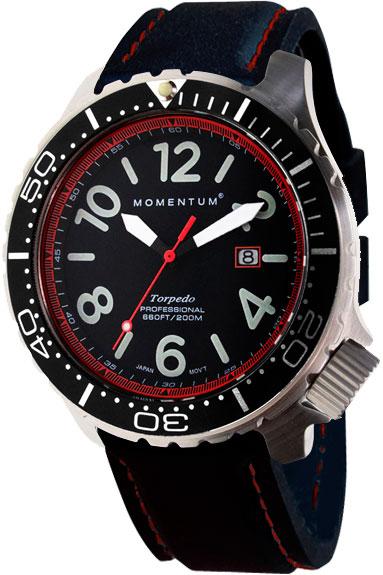 Мужские часы Momentum 1M-DV74R1BR