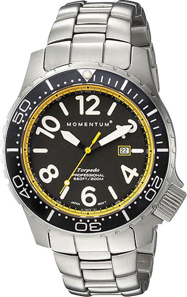 Мужские часы Momentum 1M-DV74Y0 мужские часы momentum 1m dv74y0