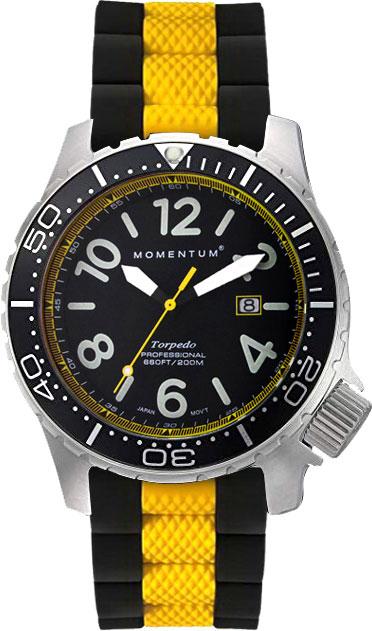 Мужские часы Momentum 1M-DV74Y1Y