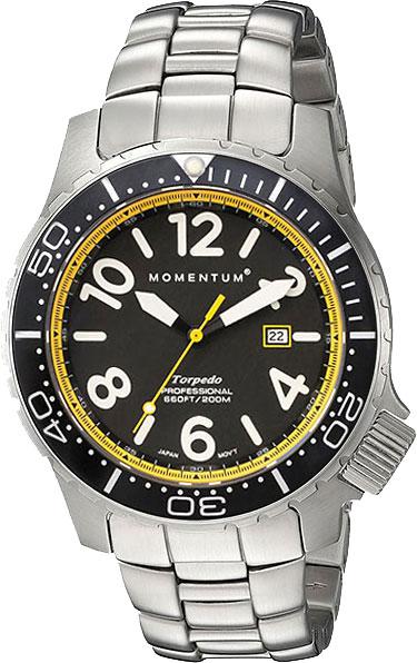 купить Мужские часы Momentum 1M-DV74YS0 по цене 13100 рублей