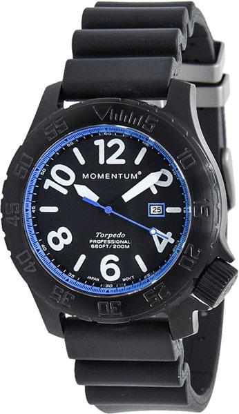 купить Мужские часы Momentum 1M-DV76U1B по цене 9800 рублей