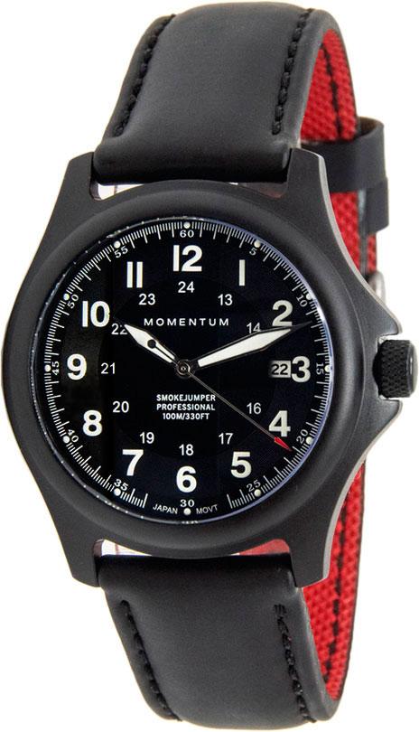 Мужские часы Momentum 1M-SN02BS2B