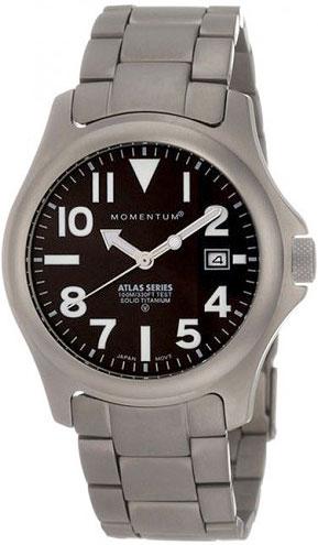 Часы Momentum 1M-DV11WUS1U Часы Adriatica A3646.9217Q