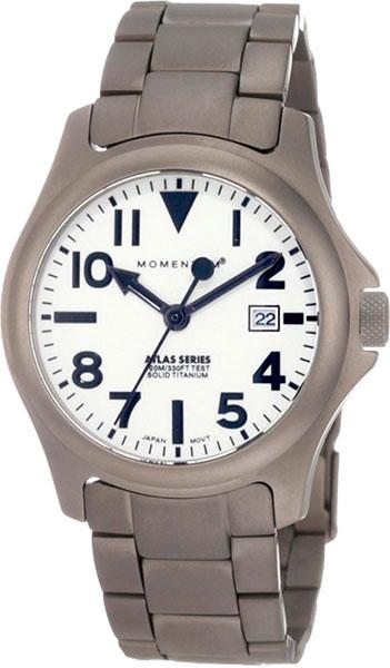 Мужские часы Momentum 1M-SP00WS0