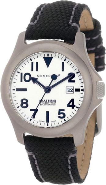 Мужские часы Momentum 1M-SP00WS14B momentum часы momentum 1m sp17ps0 коллекция heatwave
