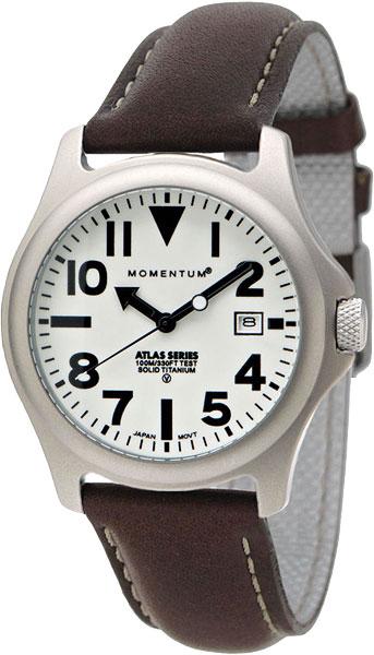 Мужские часы Momentum 1M-SP00WS2C momentum часы momentum 1m sp17ps0 коллекция heatwave