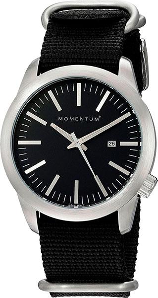 цена Мужские часы Momentum 1M-SP10B7B онлайн в 2017 году