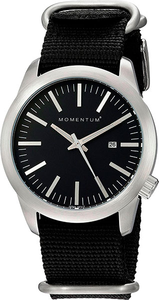Мужские часы Momentum 1M-SP10B7B momentum часы momentum 1m sp17ps0 коллекция heatwave