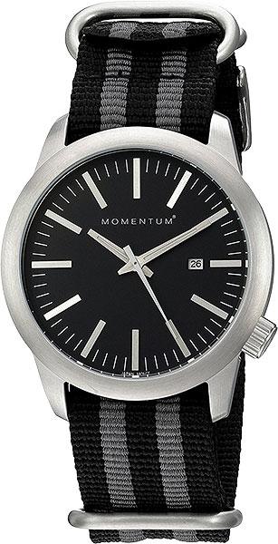 Мужские часы Momentum 1M-SP10B7S momentum часы momentum 1m sp17ps0 коллекция heatwave