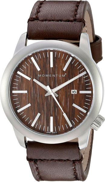 Мужские часы Momentum 1M-SP10C2C momentum часы momentum 1m sp17ps0 коллекция heatwave