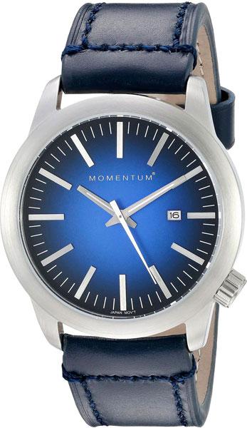 Мужские часы Momentum 1M-SP10U2U momentum часы momentum 1m sp17ps0 коллекция heatwave