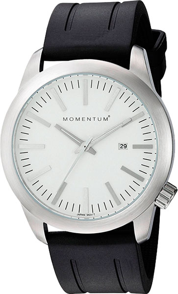 Мужские часы Momentum 1M-SP10W1B momentum часы momentum 1m sp17ps0 коллекция heatwave