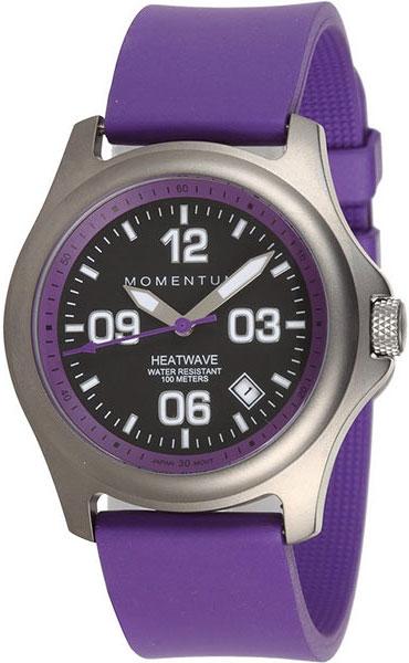 Женские часы Momentum 1M-SP17PS1P momentum часы momentum 1m sp17ps0 коллекция heatwave