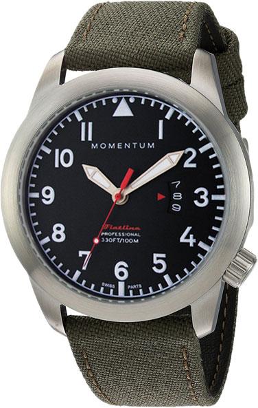 Мужские часы Momentum 1M-SP18B6G все цены
