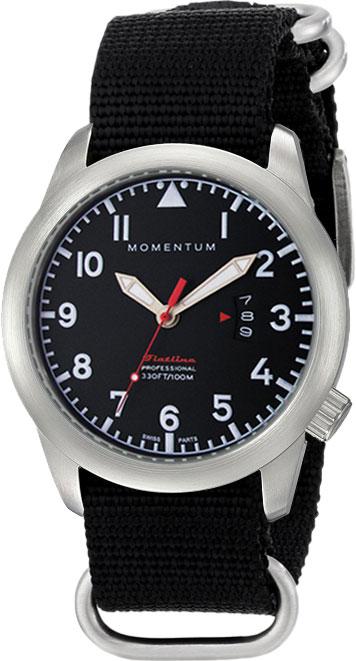 Мужские часы Momentum 1M-SP18B7B