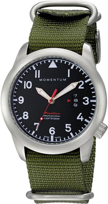 Мужские часы Momentum 1M-SP18B7G