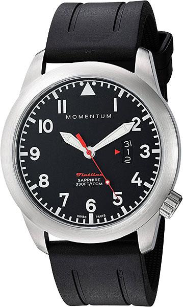 Мужские часы Momentum 1M-SP18BS1B momentum 1m sp18bs1b momentum