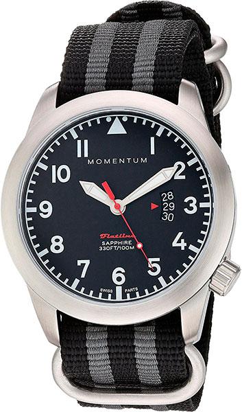 Мужские часы Momentum 1M-SP18BS7S