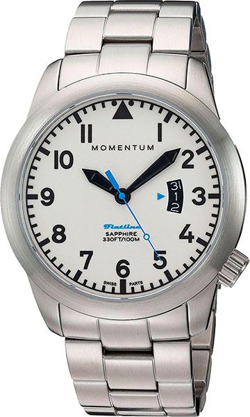 Мужские часы Momentum 1M-SP18LS0