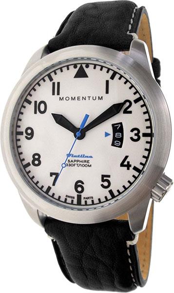 Мужские часы Momentum 1M-SP18LS2B