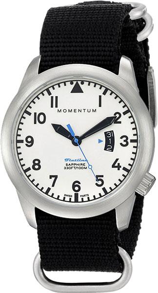 Мужские часы Momentum 1M-SP18LS7B momentum часы momentum 1m sp17ps0 коллекция heatwave